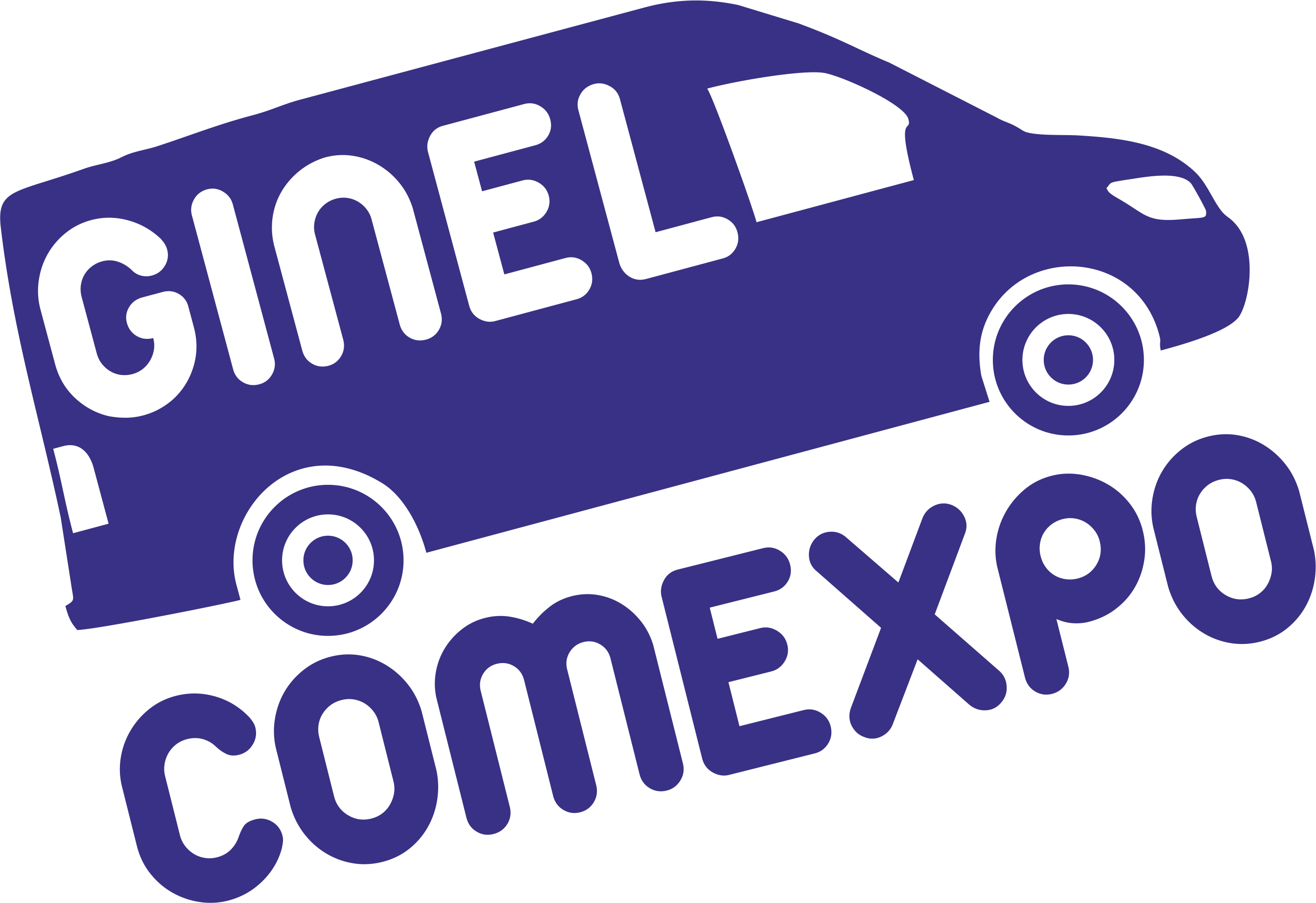 Ginel Comexpo
